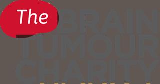 Brain Tumor Awareness Skull 11 oz. Black Mug