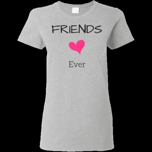 Best Friend Forever T-shirt (Best)