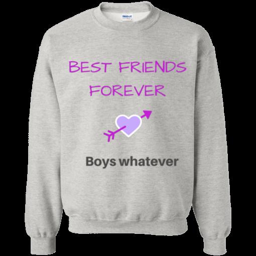 Best Friend Forever Boys Whatever Sweatshirt