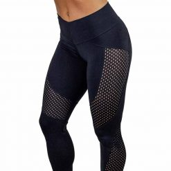 Quick Dry Fitness Leggings